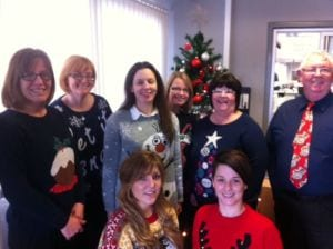 Xmas Jumper day - Fowler Welch1