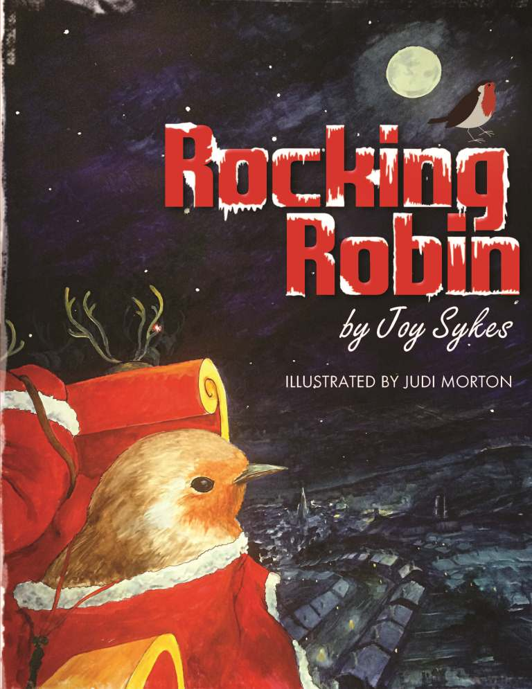Rocking Robin_cover image_web