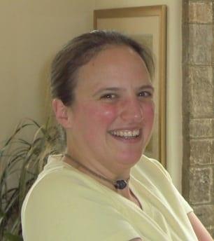 Professor Stephanie Schorge